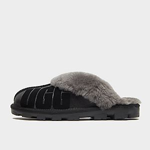 ddc77d71b72 UGG Coquette Sparkle Slippers Women's