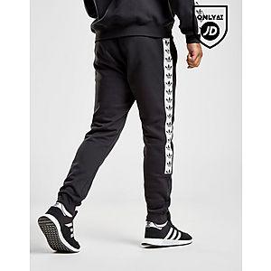 b549241dfaa adidas Originals Tape Fleece Joggers adidas Originals Tape Fleece Joggers