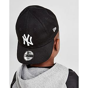 best sneakers fb2a3 8fcee New Era MLB New York Yankees 9FORTY Cap Infant ...