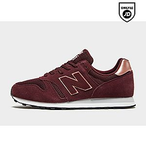 ladies trainers new balance size4