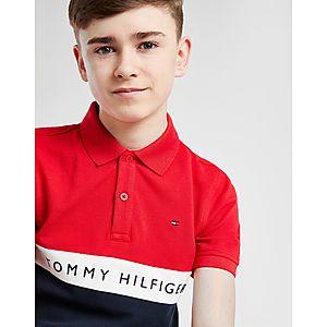 839109d08 Sale   Kids - Tommy Hilfiger T-Shirts & Polo Shirts   JD Sports