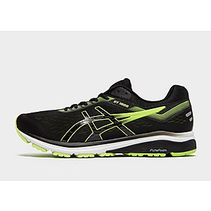 men asics running shoes