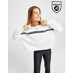 caf59f3e6 Sale | Women - Under Armour Womens Clothing | JD Sports