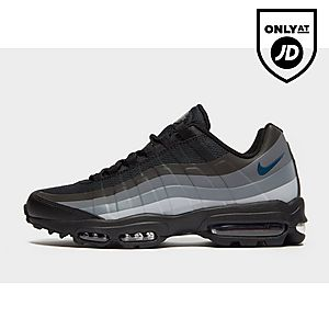 30a8fd94781ab Nike Air Max 95 | Ultra Jacquard, Ultra SE, Essential | JD Sports