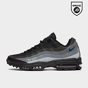 pretty nice 1ac9e ed406 Nike Air Max 95 Ultra SE