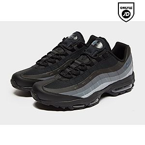 7eea69975d Nike Air Max 95 | Ultra Jacquard, Ultra SE, Essential | JD Sports