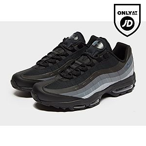 finest selection 1b442 9d50d ... Nike Air Max 95 Ultra SE