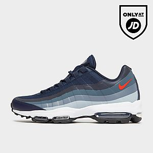 pretty nice 99047 e6533 Nike Air Max 95 Ultra SE