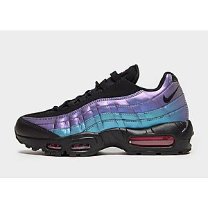 outlet store 02fa5 b30aa Nike Running Nike Air Max 95 Premium Men's ...