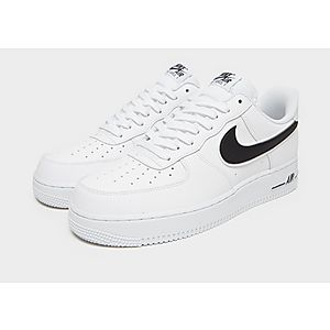 8e75b3f5c Nike Air Force 1 | Suede, Flyknit | JD Sports