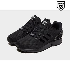 buy online fb8ea f9a50 adidas Originals ZX Flux Junior adidas Originals ZX Flux Junior