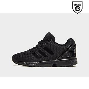 f6f62ecc55a22 adidas Originals ZX Flux Children ...
