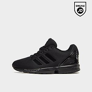 pick up 00c8d 0ab72 adidas Originals ZX Flux Children