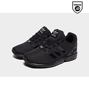 premium selection 26ee7 d635f adidas Originals ZX Flux Children adidas Originals ZX Flux Children