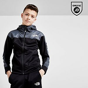 b0ff36310 The North Face Mittellegi Full Zip Hoodie Junior