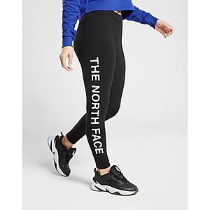 7312b5c974a1f9 The North Face Logo Leggings The North Face Logo Leggings