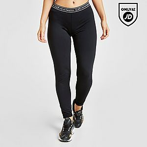 e8345783f Women's Leggings & Running Leggings | JD Sports