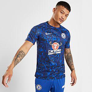 timeless design 52cb2 2fd20 Nike Chelsea FC Squad Shirt