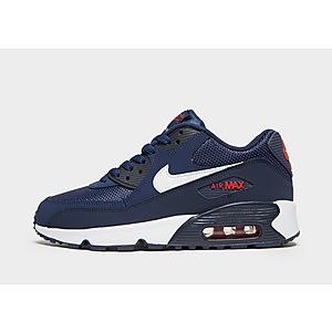 brand new 22595 4a045 Nike Air Max 90 Junior ...
