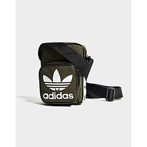 88549445de710c adidas Originals Mini Tape Crossbody Bag adidas Originals Mini Tape  Crossbody Bag