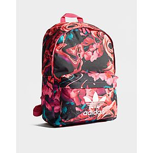 a149a90ea4 adidas Originals Print Backpack ...