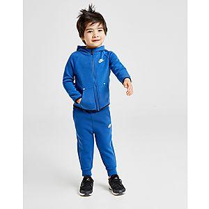 f93dc9434 Nike Sportswear Tech Fleece Tracksuit Infant ...