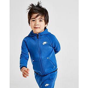 1917747fa Nike Sportswear Tech Fleece Tracksuit Infant Nike Sportswear Tech Fleece Tracksuit  Infant