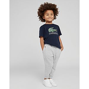 8c2bd1acb Lacoste Small Logo Joggers Children Lacoste Small Logo Joggers Children
