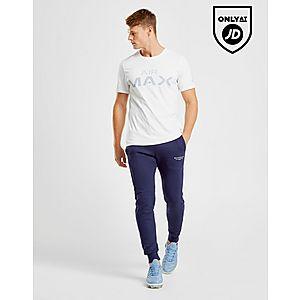 671dd764d1153 McKenzie Essential Cuffed Track Pants ...