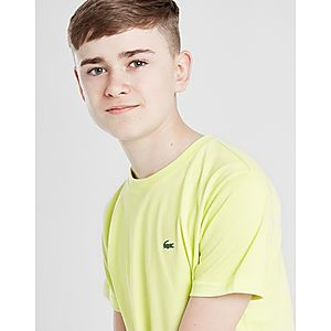 cdf4ea1879 Kids - Lacoste Junior Clothing (8-15 Years) | JD Sports
