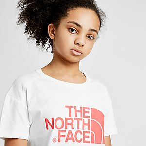9f13cb24f Kids - The North Face T-Shirts & Polo Shirts | JD Sports