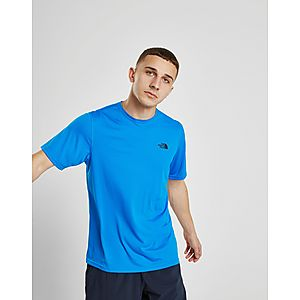 4fa85aef The North Face Men's T shirts & Vests | JD Sports