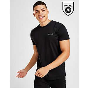 a6dfd58c0 Up to 60% Off Men's T-Shirts & Vests | Summer Sale | JD Sports