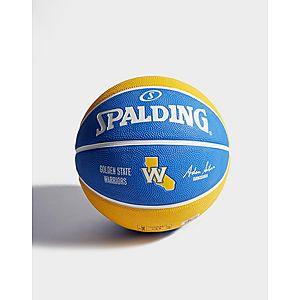 9ceab767 Spalding NBA Golden State Warriors Basketball ...