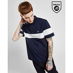 9b1d18f375 Lacoste Polo Shirts | Men's Polo Shirts | JD Sports
