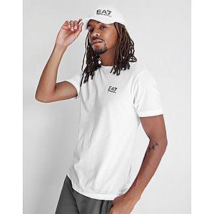 31eb8e417 Emporio Armani EA7 Core Short Sleeve T-Shirt ...