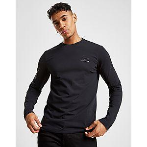 897b95701037 Emporio Armani EA7 Core Long Sleeve T-Shirt ...