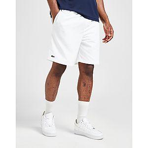 50163effa41 Lacoste Fleece Core Shorts Lacoste Fleece Core Shorts