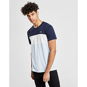 6b130e26 Men - Lacoste Mens Clothing | JD Sports