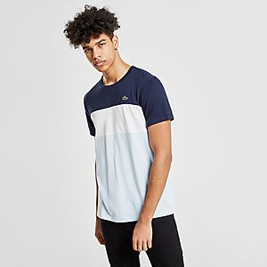 9544fd37a8 Men - Lacoste Mens Clothing | JD Sports