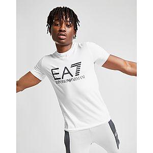 94c8cffa Men - Emporio Armani EA7 T-Shirts & Vest | JD Sports