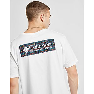 b8b0fdb52f6 Columbia North Cascades T-Shirt Columbia North Cascades T-Shirt