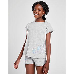 4f83b96d Kids - Emporio Armani EA7 Junior Clothing (8-15 Years)   JD Sports