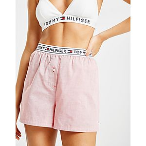 42b6a9bfc139 Tommy Hilfiger Authentic Woven Shorts Tommy Hilfiger Authentic Woven Shorts