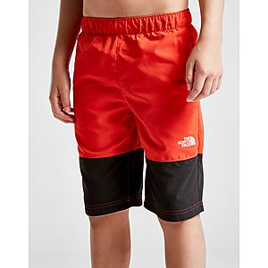 6c0c897eb7 The North Face Colour Block Swim Shorts Junior ...