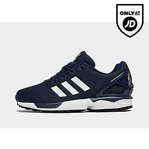 size 40 4e48a b1898 adidas Originals ZX Flux Junior ...