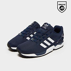 bas prix 8fea2 110ca Adidas Originals ZX Flux | JD Sports