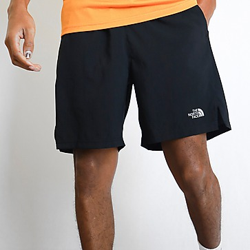 New Mens The North Face Shorts Sports Pants Training Knee Length Summer Gym