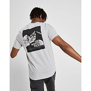 bb4f2e56a467 The North Face Men's T shirts & Vests | JD Sports