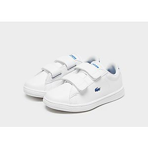 b6119d83 Kids' Lacoste Trainers, Shoes & Clothing | JD Sports